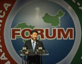 Quan hệ Trung Quốc - châu Phi: Bên kia bờ ảo vọng