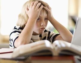 9 cách để phụ huynh giúp học sinh vượt qua stress