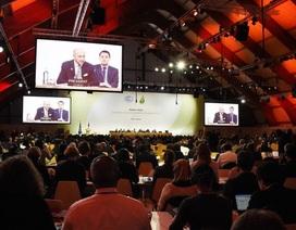 COP21: Chia rẽ Bắc - Nam lại nổi lên