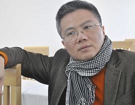 GS Ngô Bảo Châu bị mạo danh trên facebook