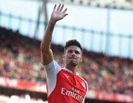 Arsenal - Man City: Cuộc tử chiến vì ngôi đầu