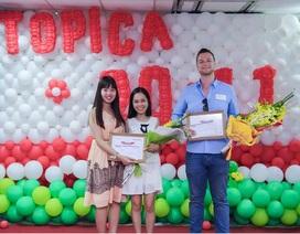 TOPICA Native tri ân hàng trăm giảng viên tiếng Anh online nhân ngày 20/11