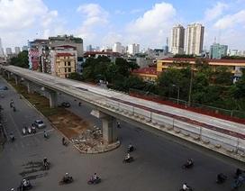Liệu có quá tải với các dự án tại đường Nguyễn Tuân?