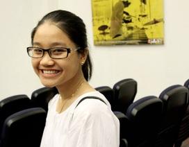 Ngưỡng mộ cộng sự 20 tuổi dịch sách cùng GS Ngô Bảo Châu