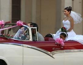 Thiên đường Cuba hôm nay và giấc mơ Mỹ...hôm qua