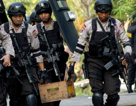 Khủng bố chuyển hướng nhằm vào các biểu tượng của Indonesia