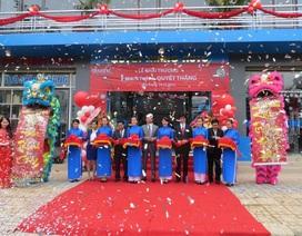 Isuzu Việt Nam mở rộng mạng lưới phân phối tại miền Trung