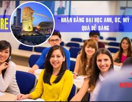 Du học Singapore – Giải pháp thông minh cho sinh viên