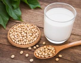 Chuyên gia dinh dưỡng giải đáp thắc mắc về sữa đậu nành cho trẻ