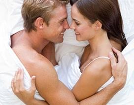 """Tức điên vì chồng không """"chủ động"""" trên giường"""