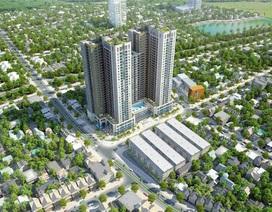 Cạnh tranh lãi suất – Cơ hội sở hữu chung cư cao cấp ở Hà Đông