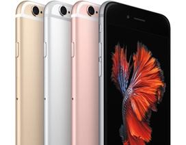 7 tính năng đặc biệt trên iPhone 6S và iPhone 6S Plus