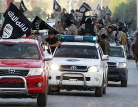 Nga: Mối đe dọa từ IS đã bị đánh giá thấp trong thời gian dài