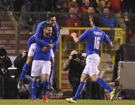 Italia lấy lại danh dự bằng chiến thắng trước Romania?