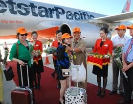 Jetstar Pacific mở thêm 3 đường bay nội địa mới với giá siêu hấp dẫn