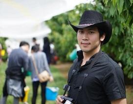 Kiến trúc sư Việt điển trai, tài hoa với giọng ca đầy sức hút