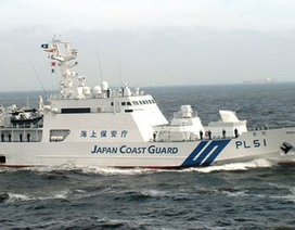 Xác định danh tính 3 thuyền viên mất tích tại biển Nhật Bản