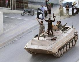 IS tung băng ghi âm, tuyên chiến với cả Nga và Mỹ