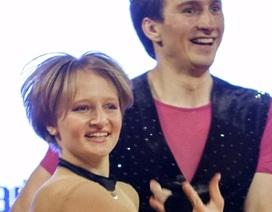 Nga bác tin nữ giám đốc trẻ là con gái Tổng thống Putin