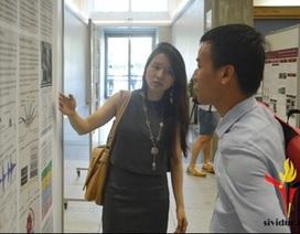 SiviDuc 2015 - Khởi đầu mới cho Diễn đàn trao đổi học thuật của DHS Việt tại châu Âu