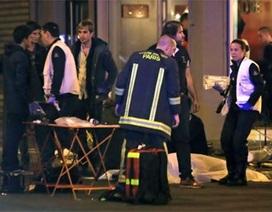 Quốc tế lên án vụ tấn công khủng bố tại Paris, Pháp