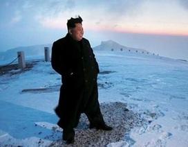 Triều Tiên và Trung Quốc xây cầu kết nối biên giới hai nước