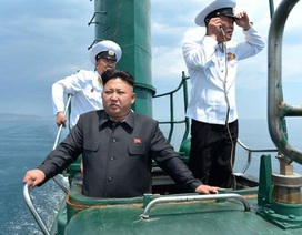 """Bán đảo Triều Tiên thoát """"bờ vực"""" chiến tranh trong gang tấc"""