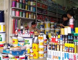 """Kinh hãi phố lớn Hà Thành bán """"độc dược"""" Vàng ô"""