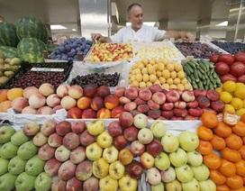 Kinh tế Thổ Nhĩ Kỳ có thể sụp đổ vì bị Nga trừng phạt