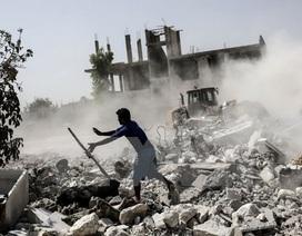 Liên minh Nga - Mỹ cùng tháo ngòi nổ Syria, tại sao không?
