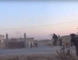 Giao tranh dữ dội giữa quân đội Syria với IS tại Aleppo