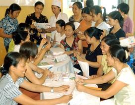 Làm gì để 4 triệu đàn ông Việt khỏi... ế vợ?!