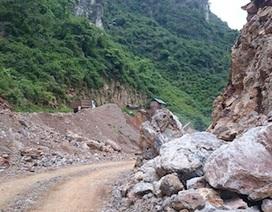 """Lạng Sơn: Lần theo dấu vết những """"hung thần""""… băm nát cầu đường tỉnh lộ 243"""