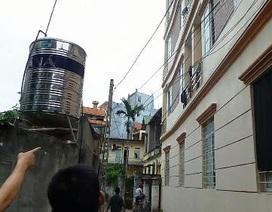 Bắt quả tang tên đạo chích đột kích nhà dân trộm cắp giữa ban ngày