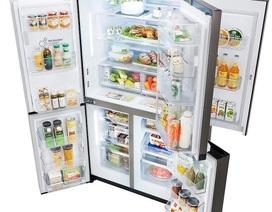 (Infographics)- Thời hạn bảo quản của các loại thực phẩm trong tủ lạnh