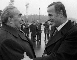 Lịch sử quan hệ Nga-Syria: Nhiệt thành bên người chiến bại