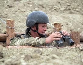 Ukraine hủy bỏ hợp tác quốc phòng với Nga: Lợi bất cập hại