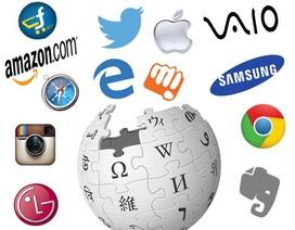 """Bạn biết gì về ý nghĩa logo của các """"đại gia"""" công nghệ?"""