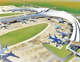 """Thủ tướng """"thúc"""" đẩy nhanh dự án sân bay Long Thành"""