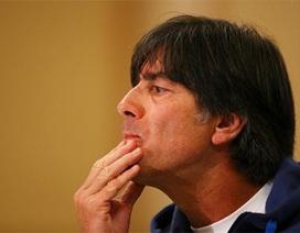 Đức có thể giữ lại ngôi đầu bảng?