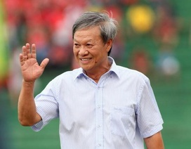 HLV Lê Thuỵ Hải làm giám đốc kỹ thuật cho đội tuyển Việt Nam?