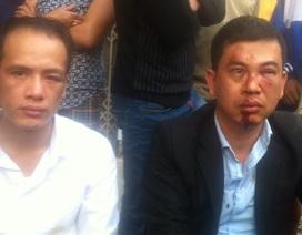 Đề nghị khởi tố vụ án côn đồ hành hung 2 luật sư ở Hà Nội