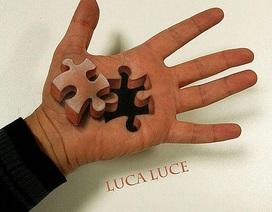 Những kiệt tác 3D trong lòng bàn tay