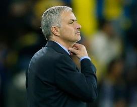 Vì sao Mourinho chưa vui sau khi Chelsea thắng Maccabi?