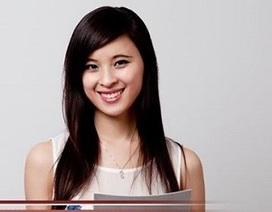 Nữ sinh xinh đẹp sáng lập kênh truyền hình SV Việt tại Đức