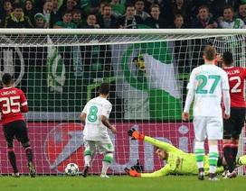 Trắc nghiệm: Bạn biết gì về những thất bại của MU ở Champions League?