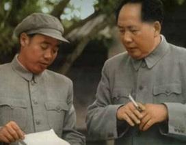 Vệ sĩ chính của cố Chủ tịch Trung Quốc Mao Trạch Đông qua đời