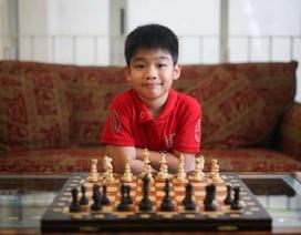 Cậu bé 9 tuổi là người trẻ nhất Singapore đạt điểm A Vật lý kỳ thi IGCSE