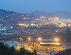 Công ty CP Tài nguyên Masan lãi nhờ tăng sản lượng