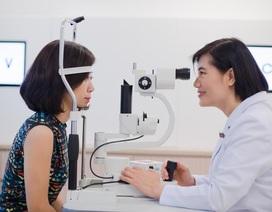 Vì sao có triệu chứng ruồi bay trước mắt?
